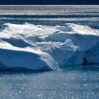 Climate change is speeding up a rise in sea levels