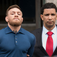 'I regret my actions that led me here': Conor McGregor's statement at Brooklyn Criminal Court