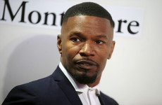 Jamie Foxx emphatically denies claim he struck woman with penis, and intends to file report against accusor