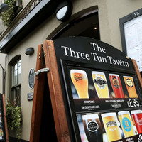 Wetherspoon won't be pulling champagne and German beer from Irish pubs after Brexit