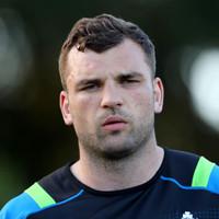 Tadhg Beirne bringing 'good energy' as he gets set for Ireland debut