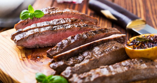 Salt, heat and 5 minutes' rest: How to cook the perfect steak every time, according to a head chef