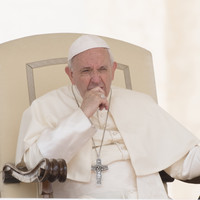 Explainer: What does the Catholic Church's teaching on homosexuality actually say?