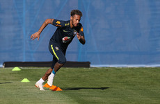 'I'm not proud of the transfer fee': Neymar insists he's not worth €222 million