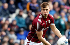 Conroy returns in only Galway change as they get set for Connacht battle with Roscommon
