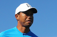 Tiger makes dreadful start as world's best toil at US Open