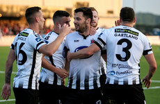 Title-chasing Dundalk aiming to make it 8-in-a-row