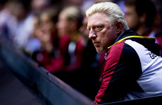 Boris Becker claims diplomatic immunity in bankruptcy case