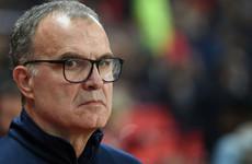 Leeds confirm appointment of former Argentina boss Bielsa