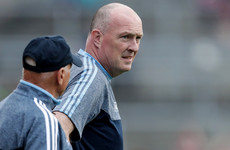 'Dotsy' O'Callaghan: Dublin hurling is in a good place