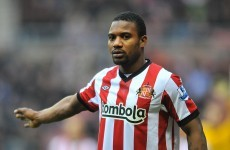 Sunderland star Sessegnon linked with big-money move