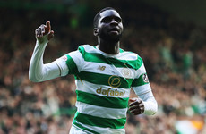 Celtic smash their transfer record to sign PSG striker on permanent deal