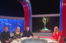 Here's why RTÉ having a gender-balanced panel during the World Cup is so important