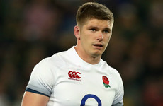 England still have belief despite bruising South Africa defeat, says captain Farrell