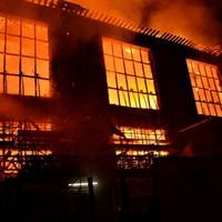 'A devastating loss': Glasgow School of Art 'extensively damaged' in major fire