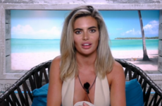 Love Island viewers are fed up with Megan after the comments she made about Georgia last night