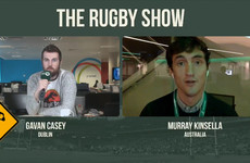 The Rugby Show: Reaction to Ireland's impressive victory over the Wallabies in Melbourne