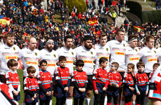 Germany keep World Cup dream alive, will face Samoa for place in Ireland's pool