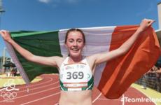 Irish teen sensation clocks second fastest 1500m time ever by European youth