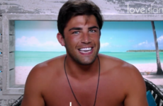 Love Island viewers think Jack is a very brave man after he did an impression of Danny Dyer