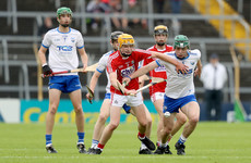 Cork finish Munster MHC on a high but Limerick deny them decider spot