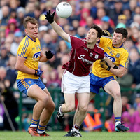 As it happened: Roscommon v Galway, Connacht SFC final