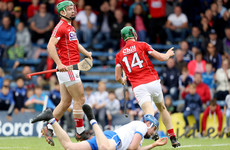 Late show as reigning champions Cork edge Waterford to book Munster final spot
