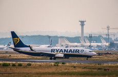 Ryanair calls for drink limit at airports after Dublin-Ibiza flight diverted due to 3 'disruptive' passengers