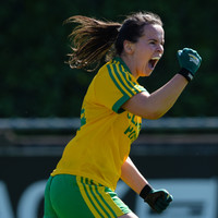 Breathtaking Donegal score 9-21 to secure back-to-back Ulster titles