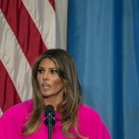 Melania Trump and Laura Bush hit out at separating of families at US border