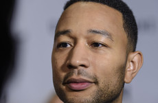'Seriously, f*ck you' John Legend dismisses Father's Day tweet amid US border debate