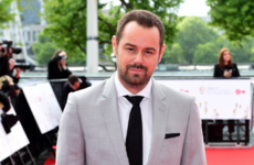 Danny Dyer has announced he's coming for Love Island's Jack in an Instagram post