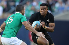 All Blacks wing Savea confirms long-rumoured Top 14 switch