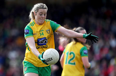 Nine-goal Donegal establish themselves as serious All-Ireland contenders
