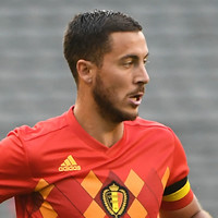 'If they want to buy me, they know what to do': Hazard opens exit door with transfer message to Madrid