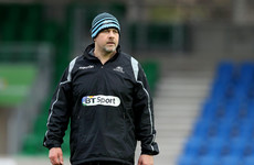 Appointment of Scotland's new forwards coach could speed up Dan McFarland's move to Ulster