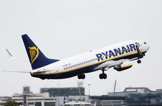 Passenger removed from Ryanair flight from Dublin says reports of disturbance are 'fake news'