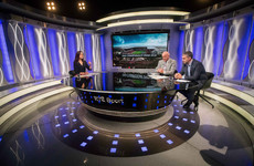 Sky apologise as viewers in Northern Ireland unable to view The Sunday Game