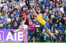 Analysis: Quality of Galway's Walsh, Roscommon's shooting woes and second-half midfield battle