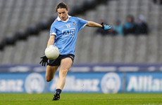 Dublin's captain fantastic lands top award to cap historic league campaign