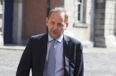 Tusla chief's email to staff ahead of McCabe report's release: 'We can weather this storm'
