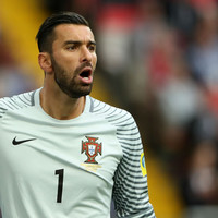 Portugal's number one makes switch to Premier League newcomers Wolves