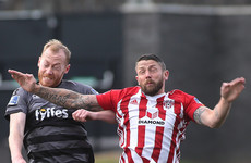 Dundalk, Derry and Rovers learn potential opponents for Europa League draw