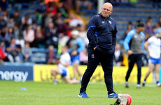 'This team will be forever ingrained in my heart': Derek McGrath steps down as Déise hurling boss