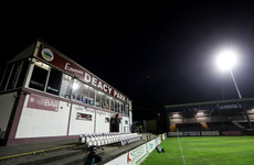 Galway United owners vote in favour of Saudi Arabian investment