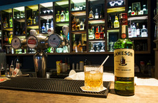 Sales of Irish whiskey continue to grow as consumers stump up for premium brands
