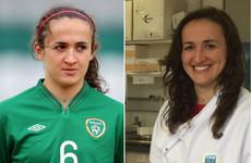 Dr Dora Gorman: Ireland's football, hockey and GAA star who just graduated medicine at UCD