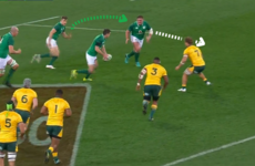 Analysis: Ringrose adds creative playmaking touches to Ireland attack