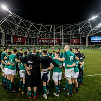 USA to visit Dublin as Ireland's November Test schedule announced