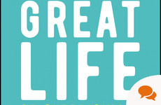 How to have a great life: 'We rarely give thought to the legacy we're creating'